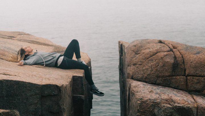 Para manejar el estrés de forma duradera es necesario cambiar ciertos hábitos.